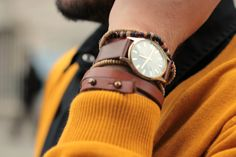 Granddad's watch www.ozanalcin.com/ #style #menstyle #mensstyle #menswear #menfashion #mensfashion #fashion #inspiration #inspiring #istanbul #swag #ootd #outfit #look #blog #blogger