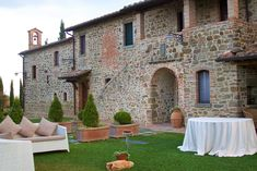 Planning to get your wedding day celebrated in a luxurious villa will be an added advantage. You can book luxurious wedding villas in Italy that are centrally located and ideal to make your celebration grand.
