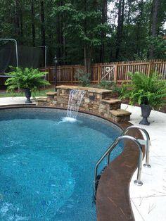 52 best swimming pool designs images rh pinterest com