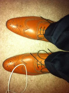 Wing tips in effect
