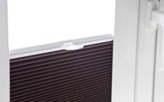 #Raamdecoratie plisse top down buttom op. Neem eens een kijkje op onze site www.denkit.nl