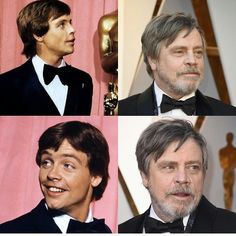 Mark Hamill has remained the same charming man