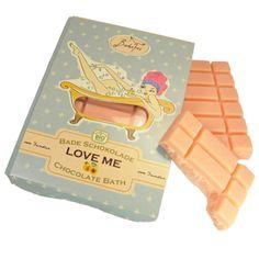 BadeSchokolade Love Me