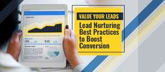 Lead nurturing is not a standalone process. Instead, it compliments with other marketing strategies, such as email marketing and landing pages. These elements work harmoniously in a marketing ecosystem that ultimately leads to conversion.