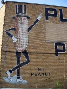 Fading ads of New York. #ghost_sign #brick_ad #old