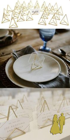 Creative and Stylish Geometric Wedding Decors ...matter of personal choice but remember be different be organized and be consistent and you won't go far wrong! You will be surprised at how...nt to do. After all you want your wedding looking as beautiful as it possibly can right? Therefore plan your decorations in advance; let's take a li #thewhitewedding.club #wedding-decorations-modern #weddings