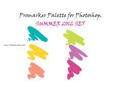 Palette Stroke - Download  Photoshop brush http://www.123freebrushes.com/palette-stroke/ , Published in #GrungeSplatter. More Free Grunge & Splatter Brushes, http://www.123freebrushes.com/free-brushes/grunge-splatter/   #123freebrushes