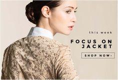 #focuson #jacket #scervinostreet #dressingfab #fashion #springsummer http://bit.ly/1eCWFBy