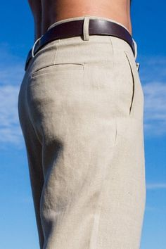 Tommy Bahama - La Jolla Linen Authentic Fit Pants Possible pants ...