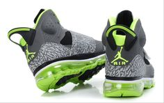 It Works Global gear and these kicks....team black green bling!!! Its a wrap...lol