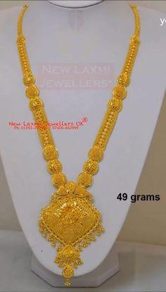 Gold Jewelry In Nepal Info: 3861580565 Gold Wedding Jewelry, Gold Jewelry Simple, Bridal Jewelry, Jewelry Design Earrings, Gold Earrings Designs, Necklace Designs, Statement Jewelry, Jewelry Rings, Gold Bangles Design