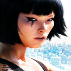 Faith Connors Mirror's Edge Game 2 Wallpapers) – HD Desktop Wallpapers Mirrors Edge Tattoo, Mirrors Edge Catalyst, Edges Hair, Thin Lips, Cool Mirrors, Hd Desktop, Interesting Faces, Writing Inspiration, Video Games