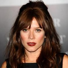 Anna Friel will star alongside Emily Watson and Lena Headey in Paul Billing's dark comedy 'The Poisoners'.
