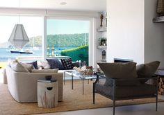 Interior Designer // Justine Hugh-Jones
