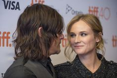 Norman Reedus Diane Kruger - Yahoo Image Search Results