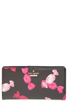 kate spade new york 'sinclair drive - stacy' wallet