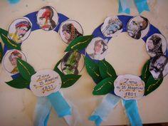 25 March, Baby Play, Craft Patterns, Back To School, Kindergarten, Greek, Spring, Frame, Kids