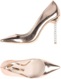 4c55f469875 SOPHIA WEBSTER Pumps Sophia Webster