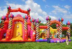 IS THIS FOR REAL?! Roastmaster can help organise additional items such as Bouncy Castles or Fun Fairs