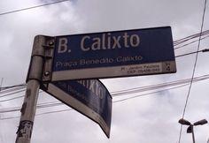 It Glamour: Feira de Antiguidades da Praça Benedito Calixto, S...