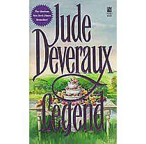 Jude Deveraux. Legend.