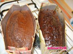 Süt kutularını kek kalıbı olarak kullanabilirsiniz..! | Geri Dönüşüm, Mutfak | Pek Marifetli!