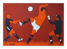 Krzysztof Winnicki: FOOTBALL Football, Movies, Movie Posters, Art, Soccer, Art Background, Futbol, Films, Film Poster