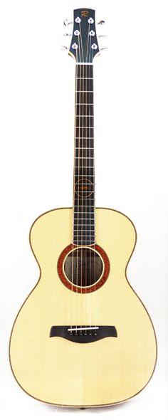 Safari Cavatina Parlor Guitar Custom Guitars, Acoustic, Safari, Electric, Music Instruments, Musical Instruments