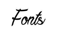 Friday Fresh Free Fonts - Chardons  Bariol Serif...