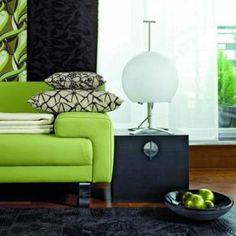 Lakásbemutató - Széplak Accent Chairs, Ottoman, Furniture, Home Decor, Upholstered Chairs, Decoration Home, Room Decor, Home Furnishings, Arredamento