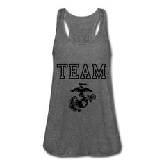 Team USMC. I need this to workout in. Proud Staff Sgt's Daughter <3 I love my Marine daddy!