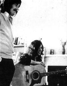 John Bonham & Jimmy Page (UK, 1969)