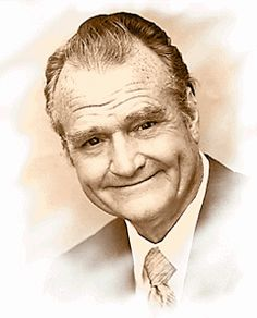 Finnie girls childhood favorite.  Red Skelton (7/18/13 - 9/17/97) American entertainer best known for being a national radio and television comedian between 1937 and 1971.....ALWAYS LOVED THIS MAN.....VERY FUNNY MAN......AND WAS A GOOD HUMAN BEING.....JUST SAYING