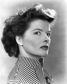 Katharine Hepburn and the Nostril of Judgement. Hollywood Actor, Golden Age Of Hollywood, Hollywood Stars, Hollywood Actresses, Classic Hollywood, Old Hollywood, Katharine Hepburn, Classic Actresses, Female Actresses