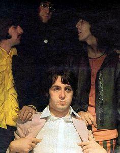 Foto Beatles, Beatles Photos, The Beatles, Beatles Funny, Beatles Art, Great Bands, Cool Bands, Rock N Roll, Liverpool