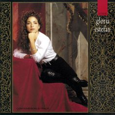 Gloria Estefan & Miami Sound Machine Conga HD,16 9 - YouTube