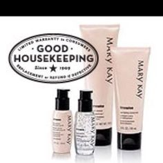"""Mary Kay products have earned multiple awards, including the Good Housekeeping Seal of Approval, Essence Reader's Choice, Fitness Beauty Awards, Health Beauty Awards, O The Oprah Magazine Beauty O Wards and Hall O Fame, Siempre Mujer Excellence in Beauty Award, and is one of the top 20 Brand Keys 2012 Customer Loyalty Winners as a """"brand that delights"""". www.marykay.com/bkernan"""