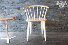 De Lidingö stoel past in elk interieur dankzij de mooie witte kleur. Plaats meerdere Lidingö stoelen rondom de eettafel voor een mooi resultaat. De stoel is ook heel handig voor in de woonkamer.