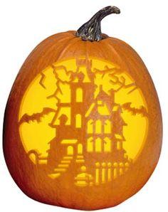 jack o lantern templates free witch