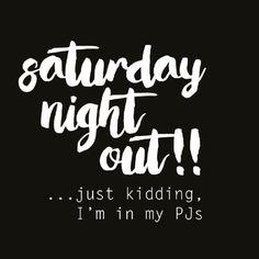 Saturday night - please credit kaartmetmuisjes