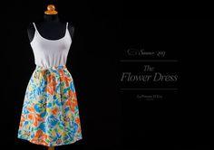 Summer 2013 Dress
