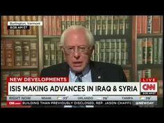Bernie Sanders DESTROYS Live CNN Q&A!! - YouTube