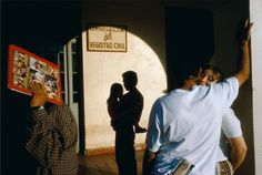 AlexWebb, Nuevo Laredo, Mexico, 1996