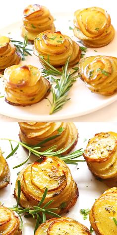 healthy dinner recipes videos The BEST Crispy Potato Stacks you'll ever make! These potatoes are buttery with super crispy tops and bottoms, so addictive you can't stop eating. Get the complete recipe now Potato Dishes, Potato Recipes, Vegetarian Recipes, Cooking Recipes, Healthy Recipes, Protein Recipes, Cooking Food, Aperitivos Finger Food, Cant Stop Eating