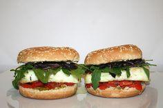 Halloumi-Burger, ein gutes Rezept aus der Kategorie Braten. Bewertungen: 22. Durchschnitt: Ø 4,4.