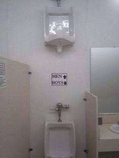 How would u flush.