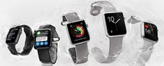 Apple Watch Series 2   A Perfect iPhone Partner   The Hits and Misses