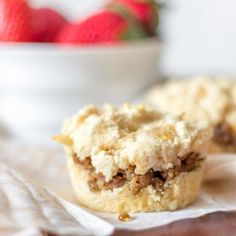 A simple, yet totally satisfying breakfast. These Sausage Pancake Muffins are perfect on-the-go or freeze for a quick breakfast later in the week. Gluten Free Breakfasts, Healthy Breakfast Recipes, Vegetarian Breakfast, Sausage Breakfast, Healthy Breakfasts, Brunch Recipes, Second Breakfast, Best Breakfast, Breakfast Time