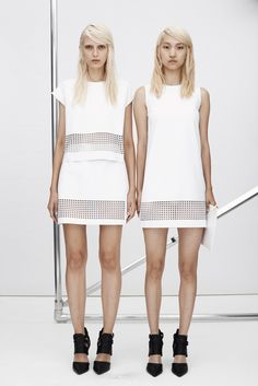 Zoë Jordan Spring 2015 Ready-to-Wear Collection Photos - Vogue