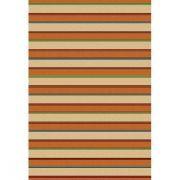 Crosby Stripe Outdoor Rug 5'x7'